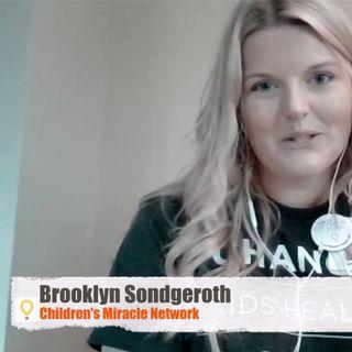 Unique Year Celebrating Children's Hospital Week