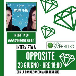 Opposite | Intevista