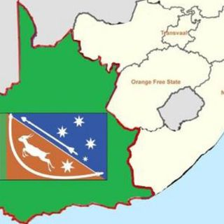 Cape Region Has Seceded From South Africa
