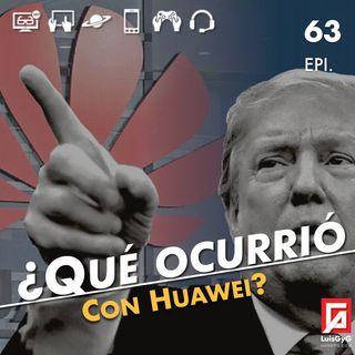 Lo que no te han dicho del caso Huawei, RedHat y lo nuevo de MercadoPago.