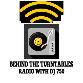 BEHIND THE TURNTABLES RADIO - 420 MIX pt 1