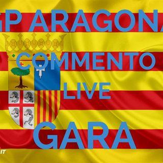 MotoGP | GP Aragon 2019 - Commento Live Gara