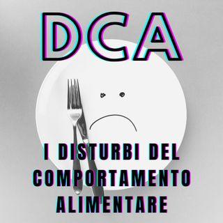 DCA - I disturbi del comportamento dell'alimentazione