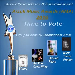 AMA Groups - Bands by Independent Artist