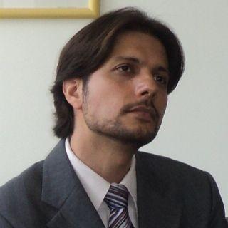Alexandre Bahia