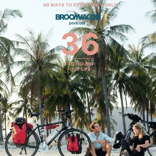 #3 Bec Norman and Sam Rice – 50 Ways on the BroomWagon