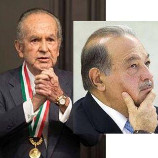 El saqueo petrolero de México y nuevas relaciones internacionales.
