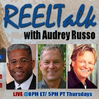 REELTalk: Author/columnist LTC Allen West, Grammy Award winning artist Bryan Duncan and NY Times best-selling author LTC Buzz Patterson