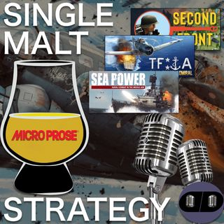 Single Malt Strategy 57: Developer Dialogue's Microprose Interview With Sergio Costa