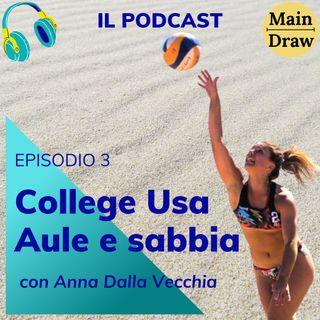 Lo studente-atleta nei College Usa
