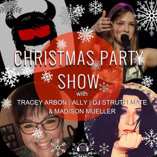 Christmas Party Show 2018
