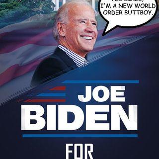 Presidential Candidate Joe Biden +