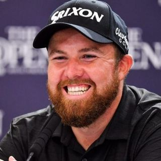 FOL Press Conference Show-Sun July 21 (The Open-Shane Lowry)