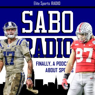 Sabo Radio 14: Is Daniel Jones The Next Dave Brown? Jets Perfect NFL Draft Scenario