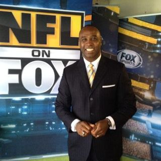 Charles Davis Fox Sports - NFL Analysis 9/11