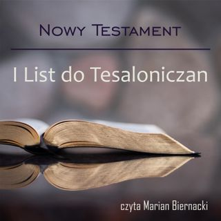 I List do Tesaloniczan