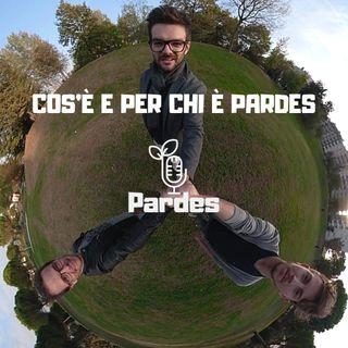 PARDES 001 - cos'è e per chi è Pardes