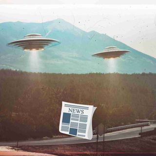 The Final Week Is Here For The 180 Day UFO Report! Marco Rubio Has A Hot Take On New Information 🔥🙊
