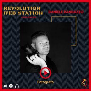 INTERVISTA DANIELE RANDAZZO - FOTOGRAFO