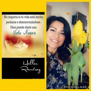 Hellen Ramírez  Una  Nueva Vida 💐