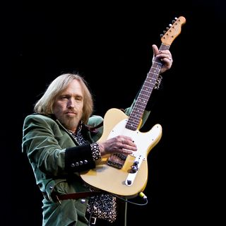 Cumple de Tom Petty