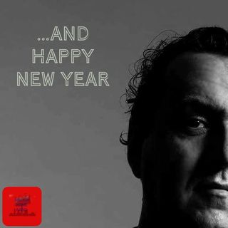 Fabio Corvini: progressive House and happy new year