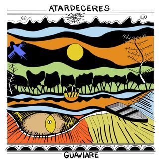 Historias de Atardeceres - Guaviare