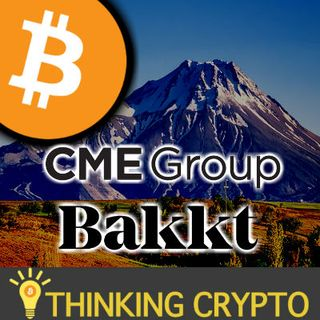 BITCOIN Options Launched by CME To Take on BAKKT - UAE Real Estate Fam Properties Huobi CRYPTO Payments