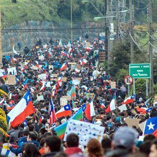 Chile durante la pandemia: ¿Se han calmado las emociones de octubre?
