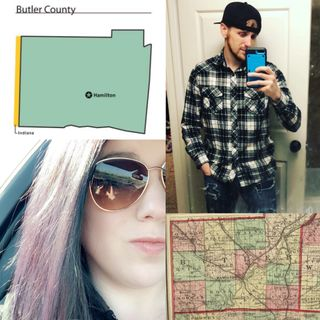 SNEAK PEEK #5 - Butler County Patreon