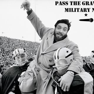Pass The Gravy #304: Military Neck