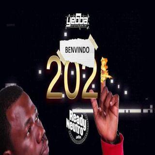 Ready Neutro - Bem-Vindo 2021 (Hip Hop) (BAIXAR AQUI MP3)