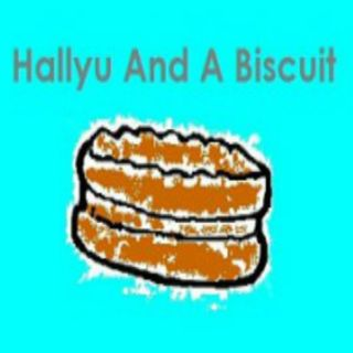 Hallyu And A Biscuit