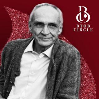 Occupazione, dialogo con il professor Pietro Ichino