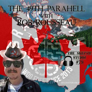 The 49th Parahell with Rob Rousseau