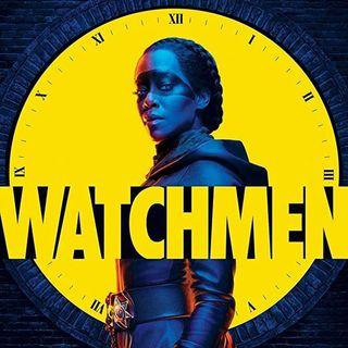 Watchmen è una miniserie unica [ma non per i motivi che pensate]