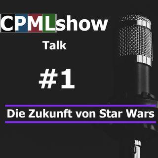 #1 Die Zukunft von Star Wars