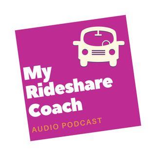 My Rideshare Coach