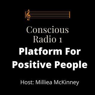 millieamckinney message-from-conscious-radio-1