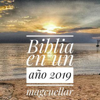 Biblia En Un Año 2019