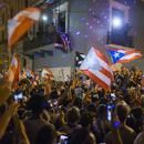 Podcast: 'The People Have Spoken': Puerto Rico Gov. Ricardo Rosselló Resigns 2019-07-25