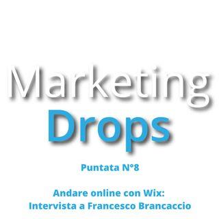 MarketingDrops Puntata 8 del 28_01_21