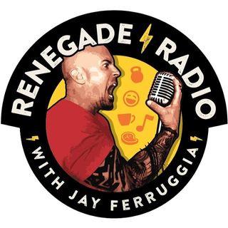 MTR Behind the Mic: Jason Ferruggia