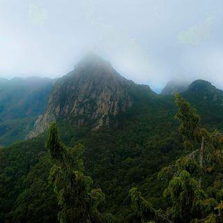 """Oriah, """"El Soñador De La Montaña"""""""
