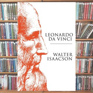 18 - Leonardo da Vinci
