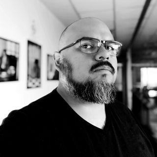 Animal de Radio 54: Humberto García Neri, las pasiones de un conversador profesional