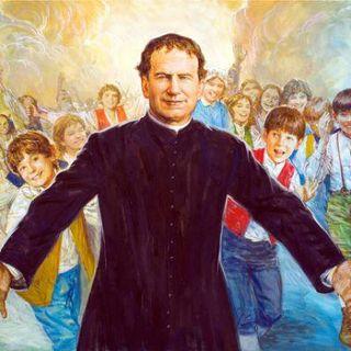 San Juan Bosco, presbítero