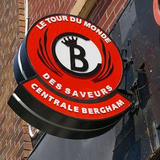 Episode 68: Centrale Bergham