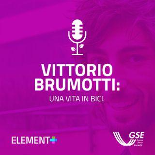 Vittorio Brumotti: una vita in bici.