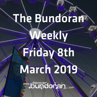 035 - The Bundoran Weekly - March 8th 2019
